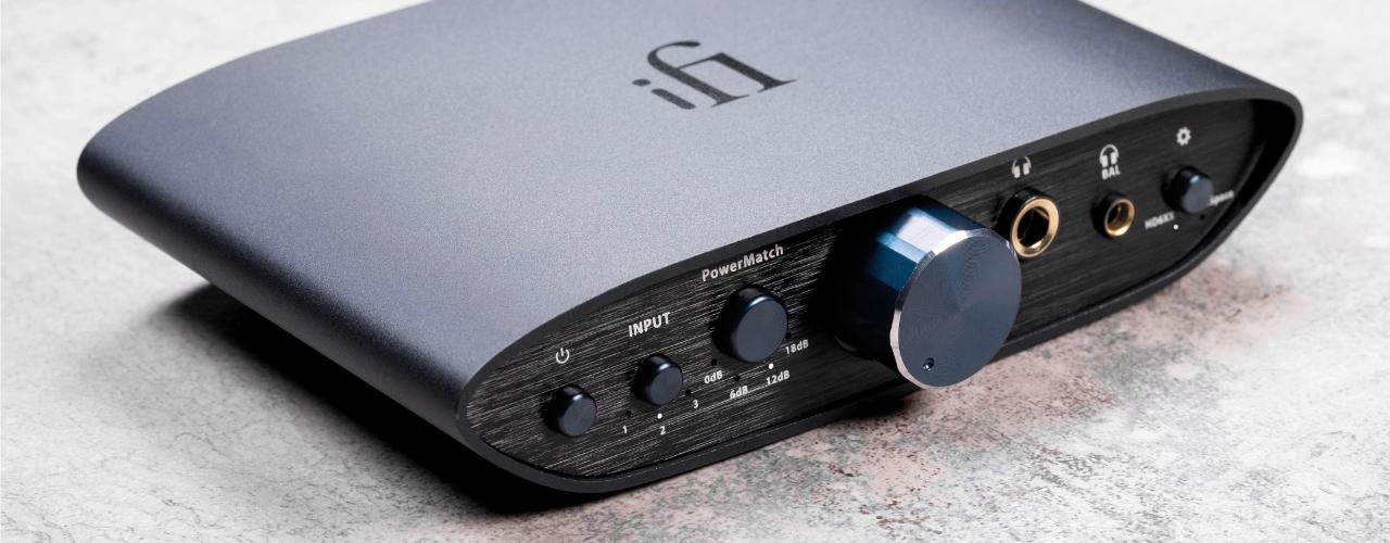 iFi audio ZEN