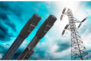 AudioQuest NRG en Wind Powercords - review