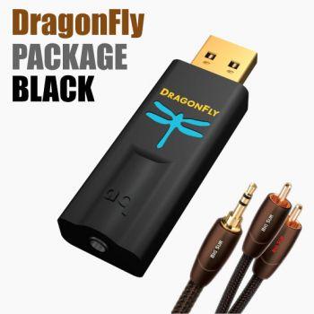 AudioQuest DragonFly Black + Big Sur