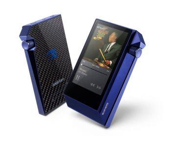 Astell&Kern AK240 Blue Note