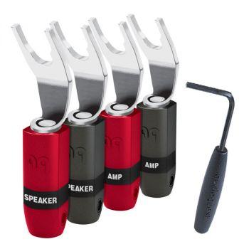AudioQuest SG300 spades