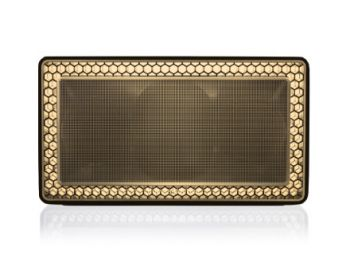 Bowers & Wilkins T7 Portable Bluetooth Speaker (gold)