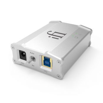 iFi nano iUSB3.0 Power Supply & Data Optimizer