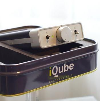 iQube V5