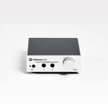 Lehmann Audio Drachenfels