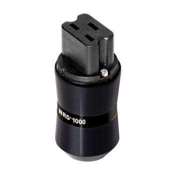 AudioQuest 1000 series IEC C-19 (20 amp) plug