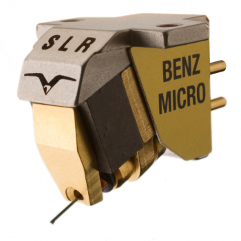 Benz Micro Gullwing-S (SLR-SHR)