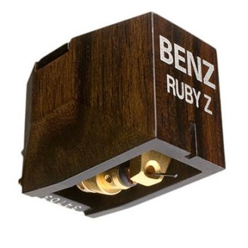 Benz Micro Ruby-Z