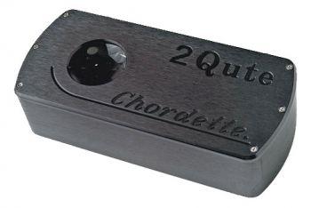 Chord 2Qute DSD DAC black