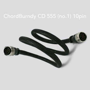ChordBurndy CD 555 (no.1) 10pin