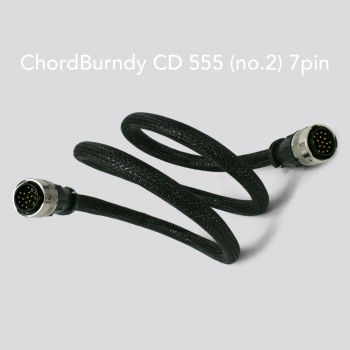 ChordBurndy CD 555 (no.2) 7pin
