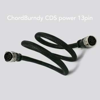 ChordBurndy CDS power 13pin