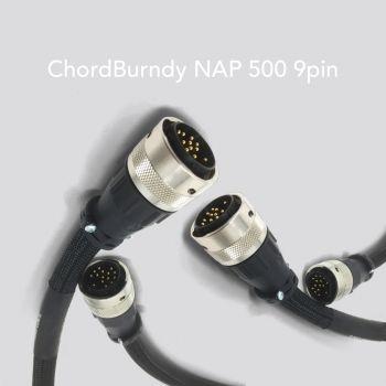 ChordBurndy NAP 500 9pin
