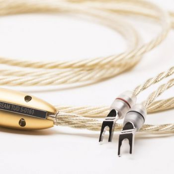 Crystal Cable Ultimate Dream speaker cable