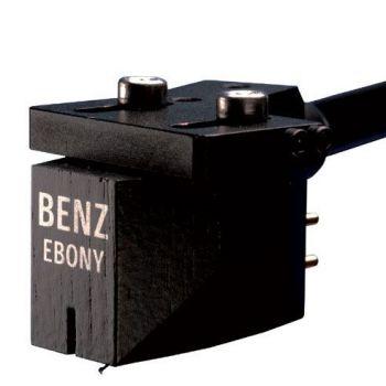 Benz Micro Ebony