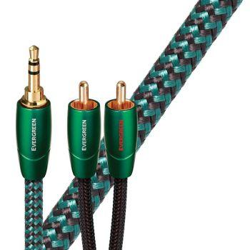 AudioQuest Evergreen RCA-mini