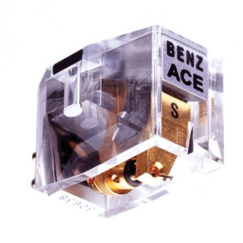 Benz Micro ACE-S