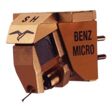 Benz Micro Glider-S