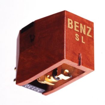 Benz Micro Wood-S