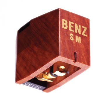 Benz Micro Wood-S