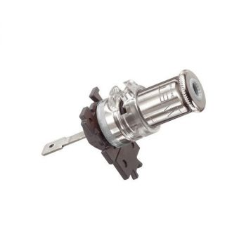 WBT-0710 Ag chassis connector (kleurcode: wit)