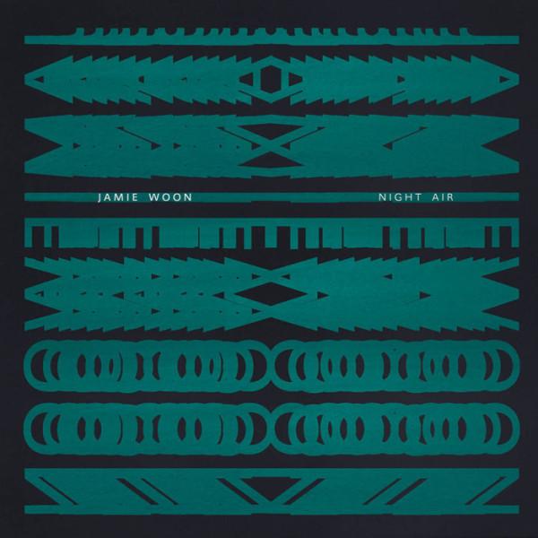 Jamie Woon - Night Air (Night Air)