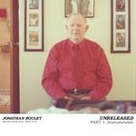 Jonathan Boulet - Unreleased part 1: Instrumentals