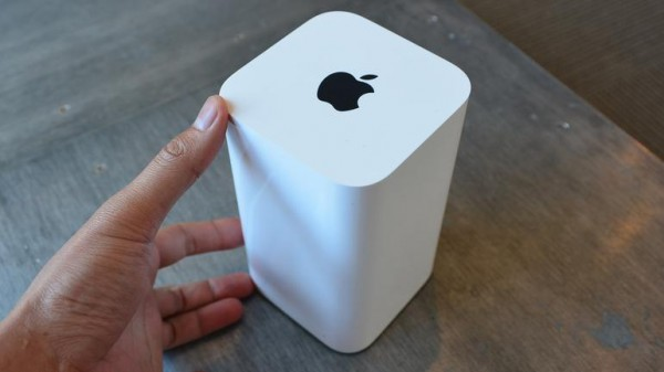 Apple Airport Extreme - access point - router - switch