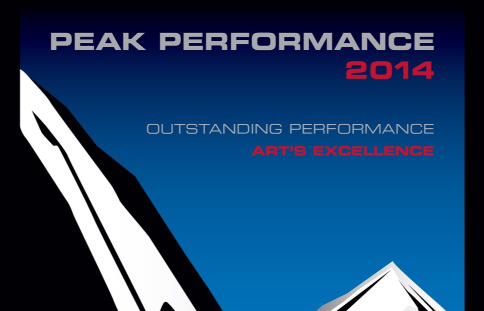art's excellence wint AudioQuest Peak Performance Award