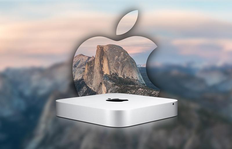 Mac mini review - Streaming Audio In De Praktijk