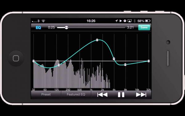 Onkyo-HF-Player, beter geluid uit je iPhone of iPad,