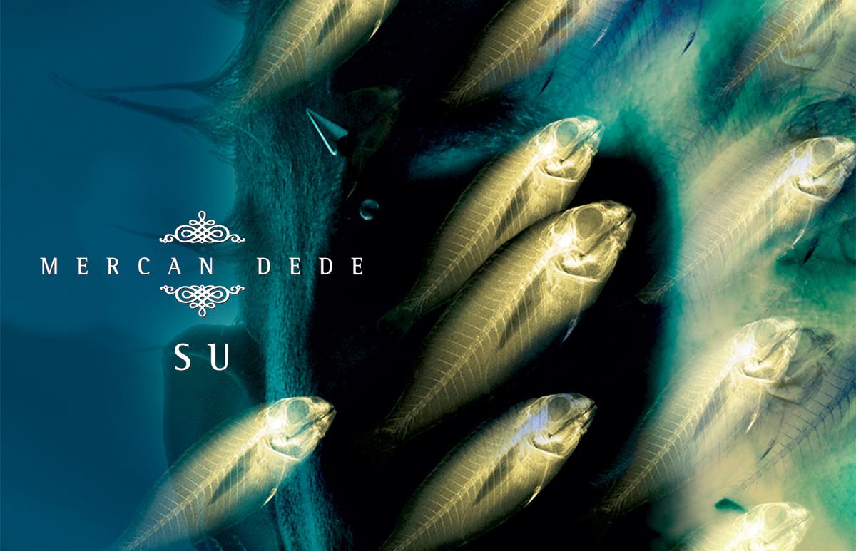 Mercan Dede - Su