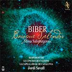 Biber - Baroque Splendor