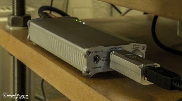 iFi Micro iDAC2 usb dac