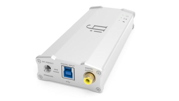 iFi Micro iDAC2 DSD da-converter