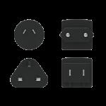iPower plugs