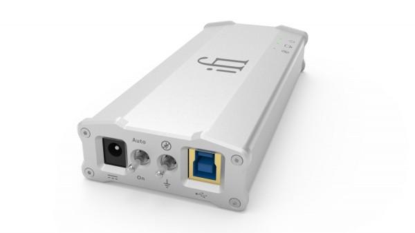 iFi Micro iUSB3.0 Power Supply & Data Optimizer