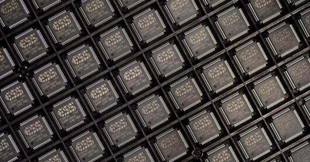 ESS-chips