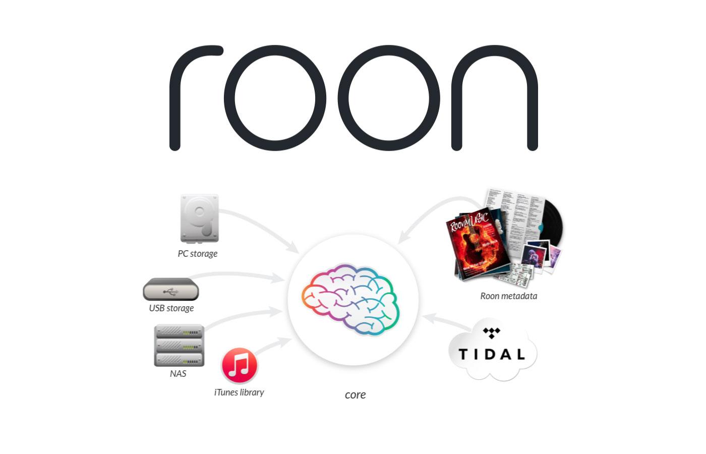 Roon Software - review (deel 1)