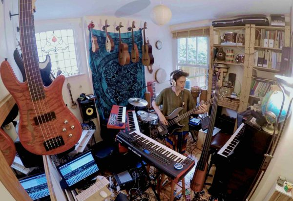 Bron: jacobcollier.co.uk