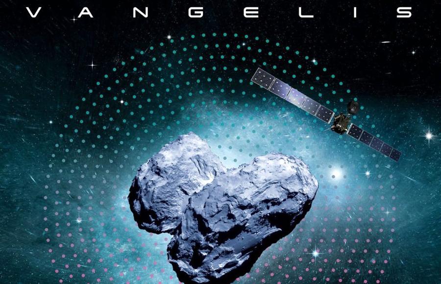 Vangelis - Rosetta Soundtrack