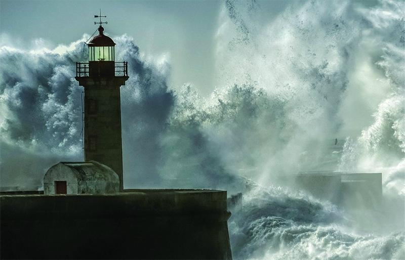 David Crosby - Lighthouse