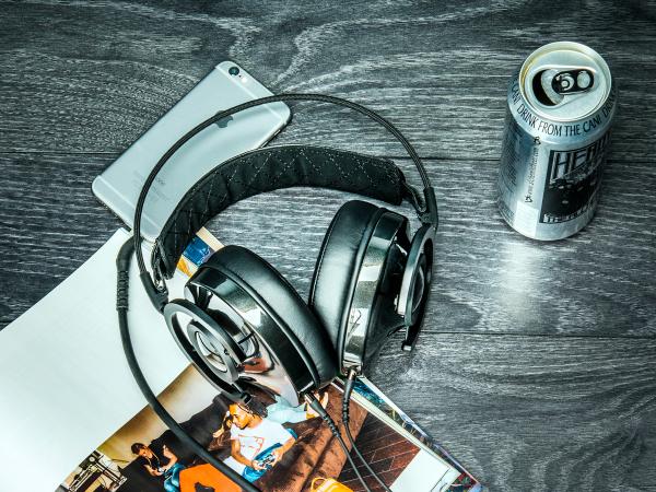 AudioQuest NightOwl Carbon