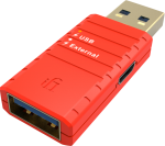 iFi USB Accessoires - iFi iDefender