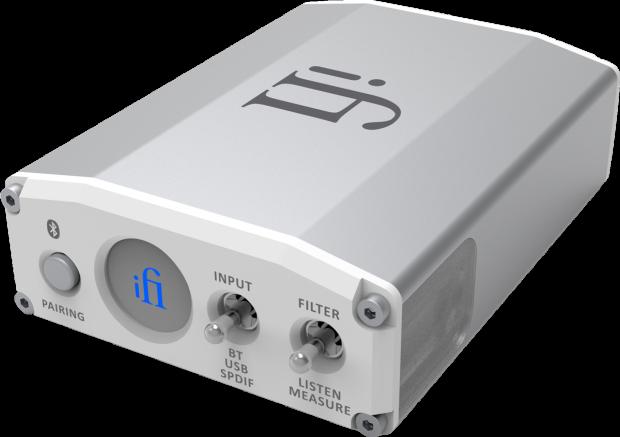 iFi nano iOne Bluetooth DAC