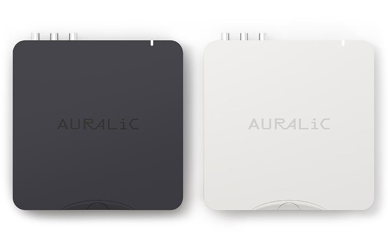 Auralic Aries Mini - review