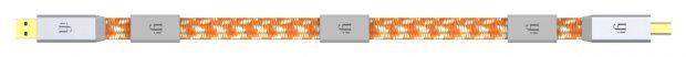 iFi Mercury3.0 USB cable