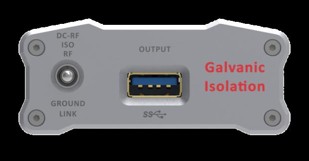 iFi nano iGalvanic3.0