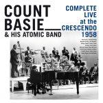 Coiunt Basie - live at the crescendo 1958