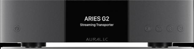 Auralic Aries G2 streamer